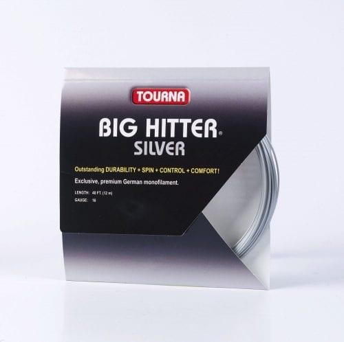 BH silver