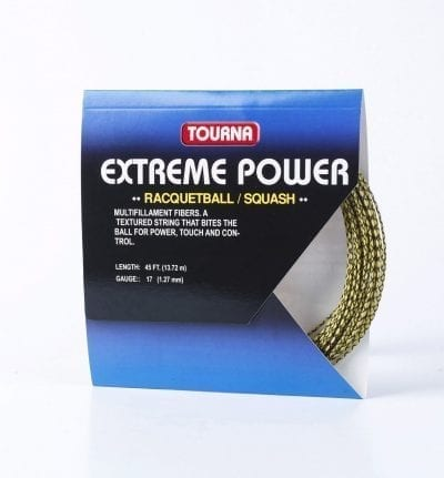 Extreme Power set