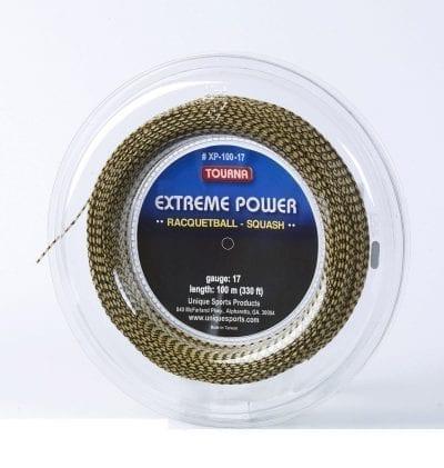 Extreme power reelExtreme power reel