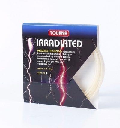 Irradiated set
