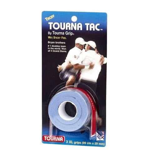 Tac 3 grip blue