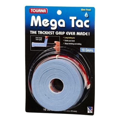 mega tac 10 blue
