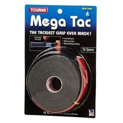 mega tac 10 grip black