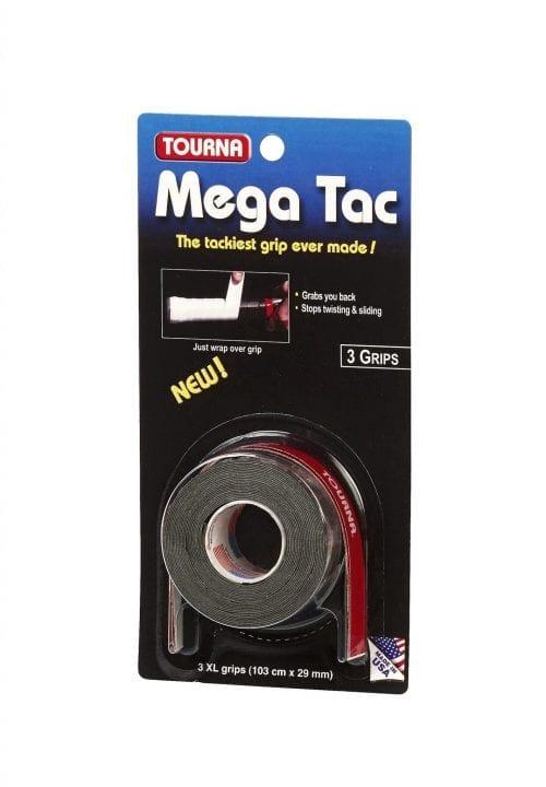 mega tac 3 grip black