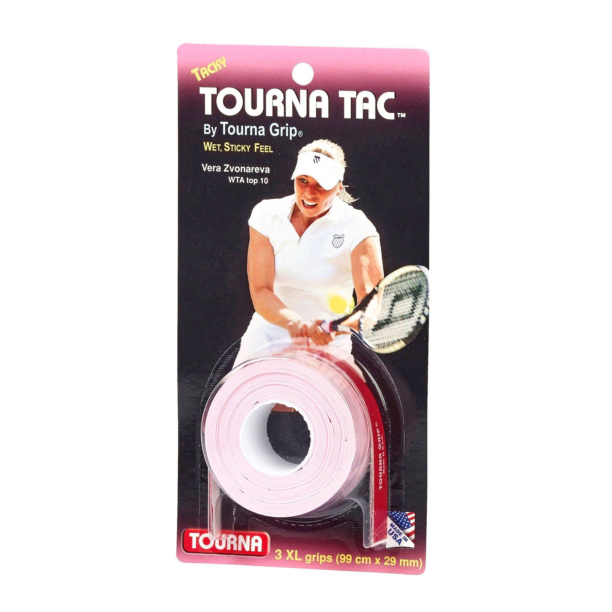 tac 3 grip pink